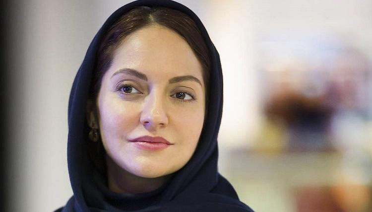 مهناز افشار و مهاجران در ایران