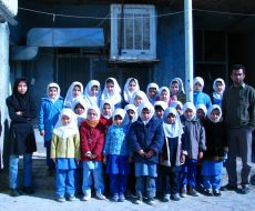 ماجرای تحصیل مهاجران
