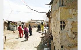 روزگار مهاجران پاکستانی در ایران