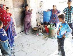 مهاجران پاکستانی در ایران
