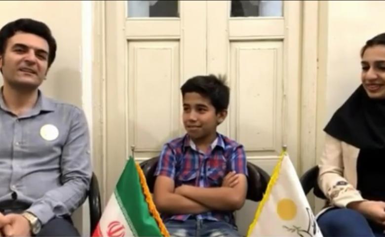 پیگیری حق تحصیل کودکان افغانستانی در استان خوزستان