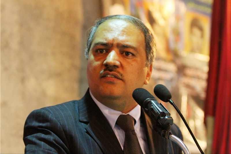 تجربه نماینده مجلس افغانستان از مهاجرت