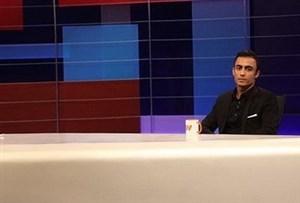بازیکن مادرایرانی فوتبال ایران در آرزوی بازی در تیم ملی ایران
