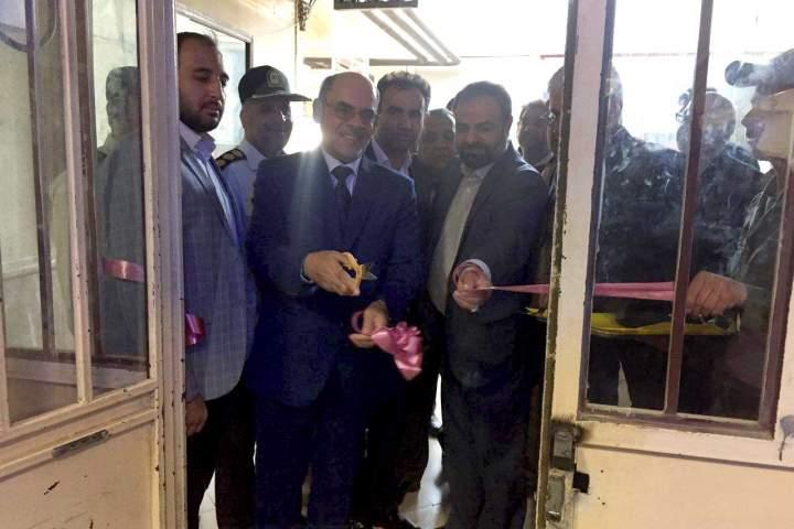 پروسه خروج و مراجعت مهاجرین به افغانستان به صورت رسمی افتتاح شد