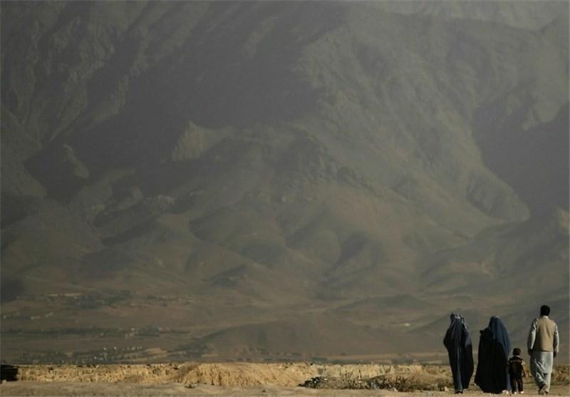 مهاجران افغانستانی