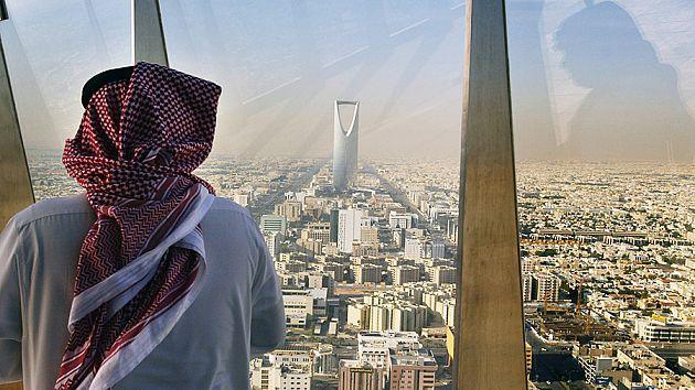 تاثیر مهاجرت بر اقتصاد عربستان