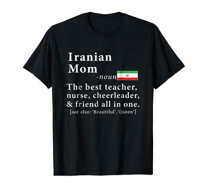 مادر ایرانی بهترین مادر دنیا