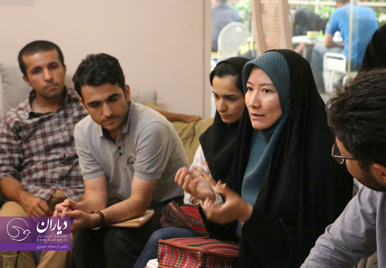 تجربه زیسته مهاجران در ایران