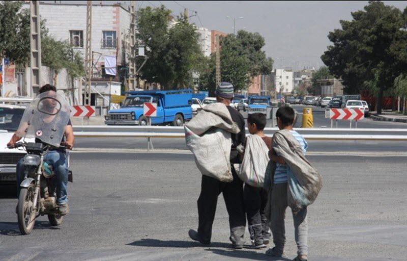 کودک مهاجر و کودک کار در ایران... وضعیت کودکان مهاجر افغانستانی که در ایران به کودکان کار تبدیل میشوند.