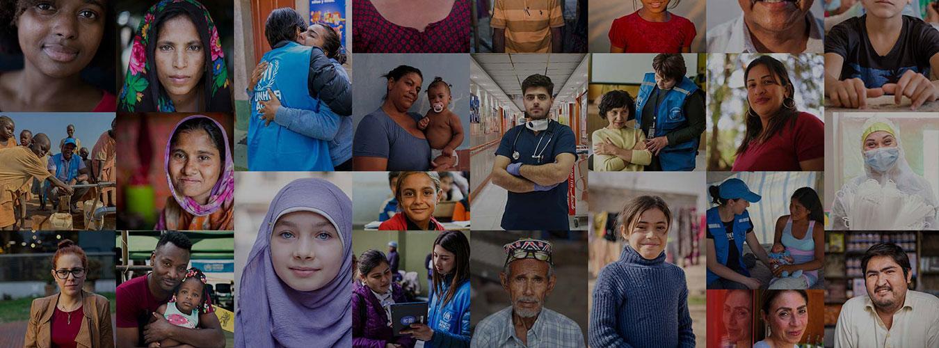 روز جهانی پناهندگان ۲۰۲۰