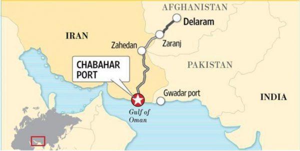 تجارت ایران و افغانستان کابل تهران