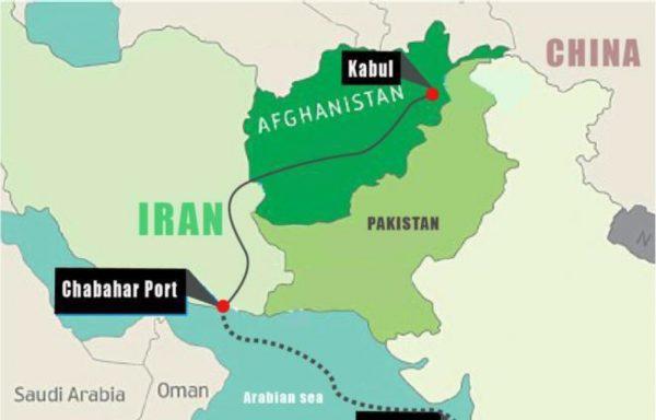 تجارت ایران و افغانستان و منابع غنی معدنی