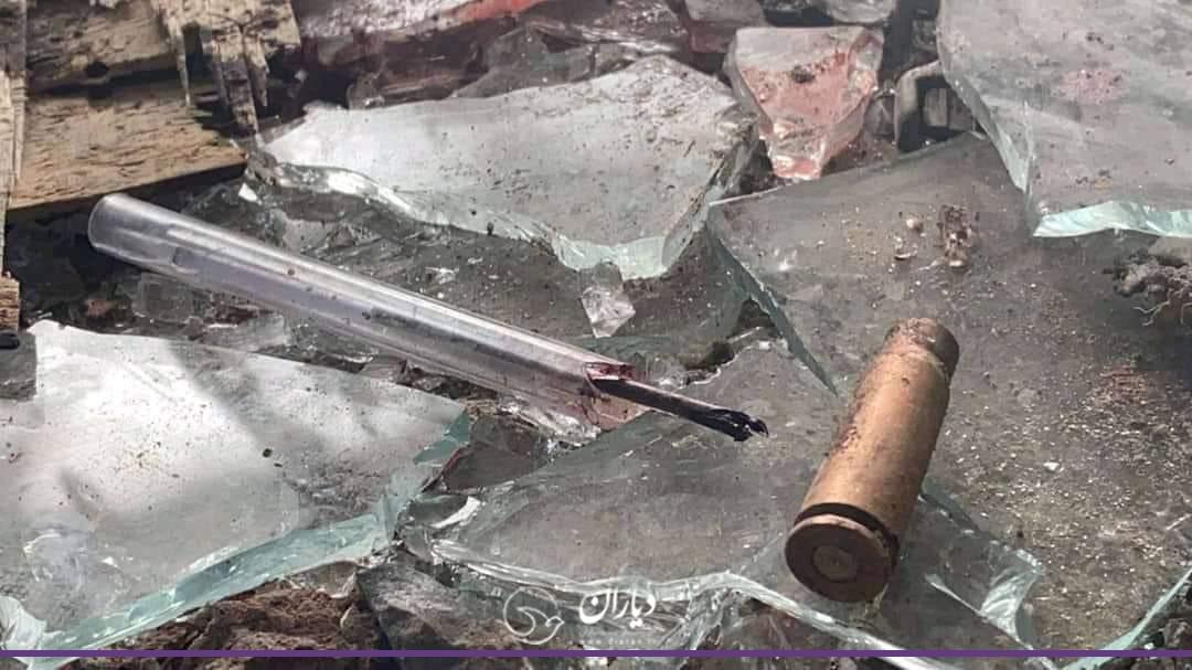پوهنتون کابل حمله انتحاری