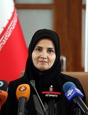 تابعیت افراد مادر ایرانی لعیا جنیدی تابعیت