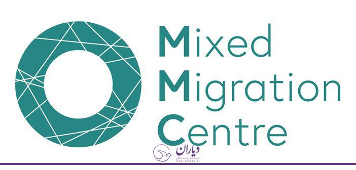 مرکز مهاجرت مختلط پناهندگان مهاجرین