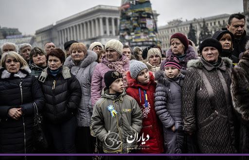 مهاجرت به روسیه مهاجران جهان