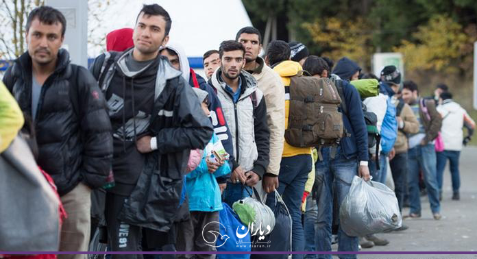 بازگشت مهاجران افغانستانی